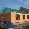 Střechy rodinných domů