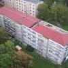 Oprava rekonstrukce ploché střechy RpSt - Střechy 92 - 006