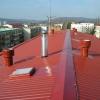 Oprava rekonstrukce ploché střechy RpSt - Střechy 92 - 020