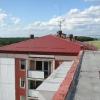 Oprava rekonstrukce ploché střechy RpSt - Střechy 92 - 024