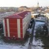 Oprava rekonstrukce ploché střechy RpSt - Střechy 92 - 034