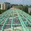Oprava rekonstrukce ploché střechy RpSt - Střechy 92 - 037